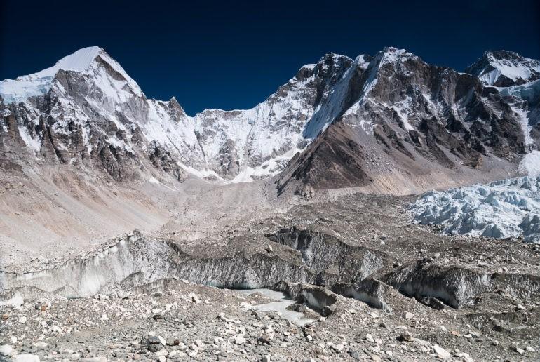 Everest Bace Camp
