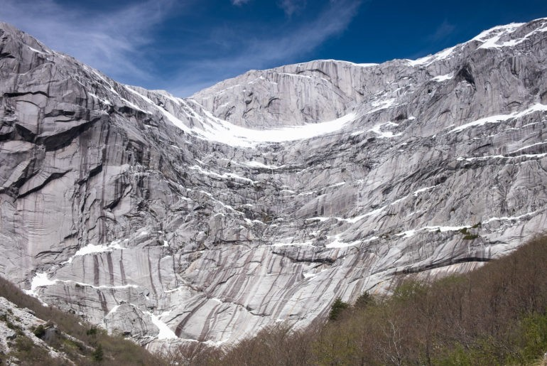Cochamo Cerro Amfiteatro