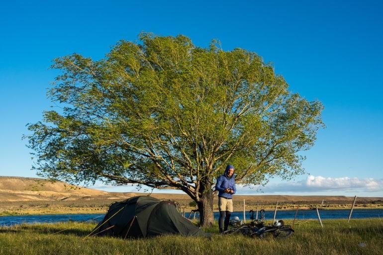 Wiatr rządzi także w obozie