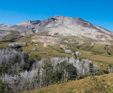 Wulkan Puyehue