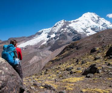 Idealny trekking Ausangate