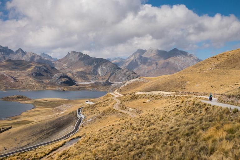 Tymi kanałami władze chcą dostarczyć wodę do Limy