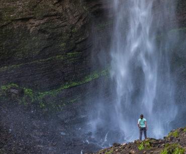 Wodospad Gocta
