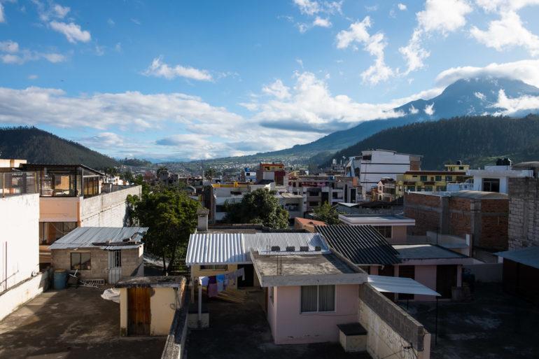 Dachy Otavalo